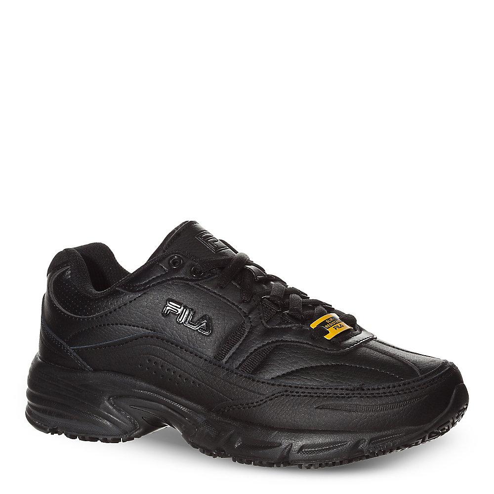 7e9c03fb14 Fila Workshift Shoe - WOMENS