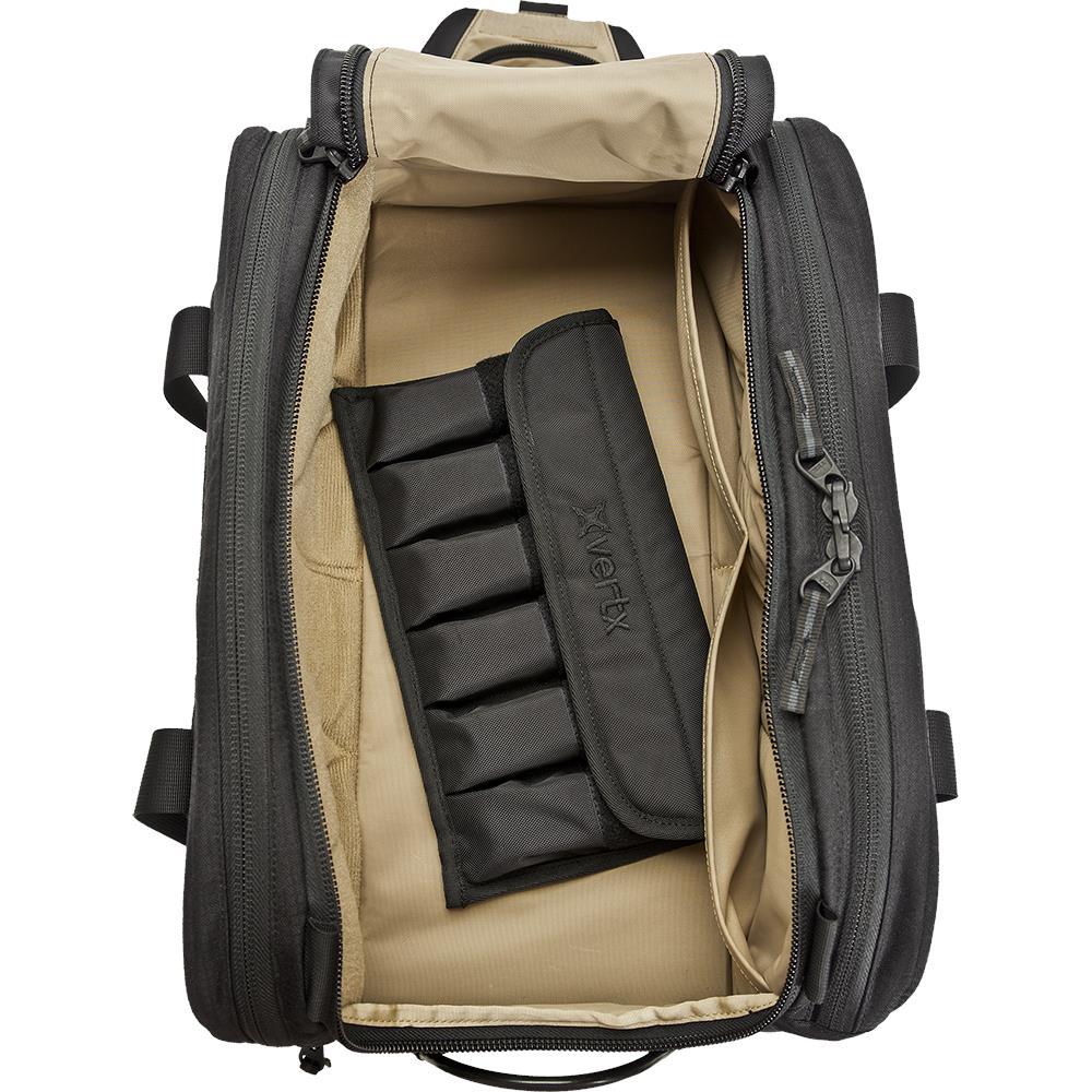 vertx a range bag nye uniform. Black Bedroom Furniture Sets. Home Design Ideas