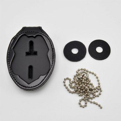blackinton-b293-clip-on-belt-neck-chain-leather-badge-holder-la-police-a0fe3771875833ae0409ee2ef4023d4a