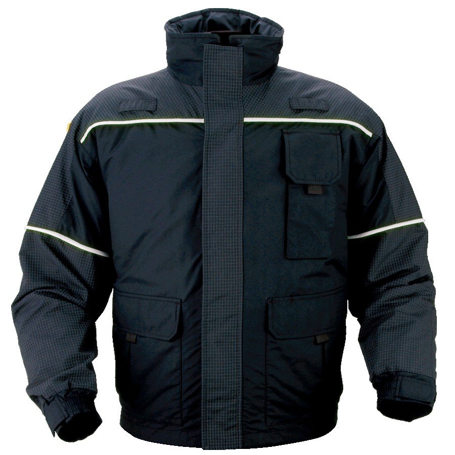 Blauer - Crosstech Emergency Response Jacket - NYE Uniform