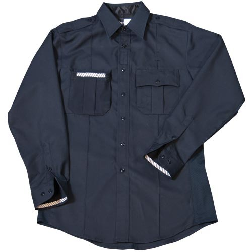 Blauer - Men's Long Sleeve Super Shirt - NYE Uniform