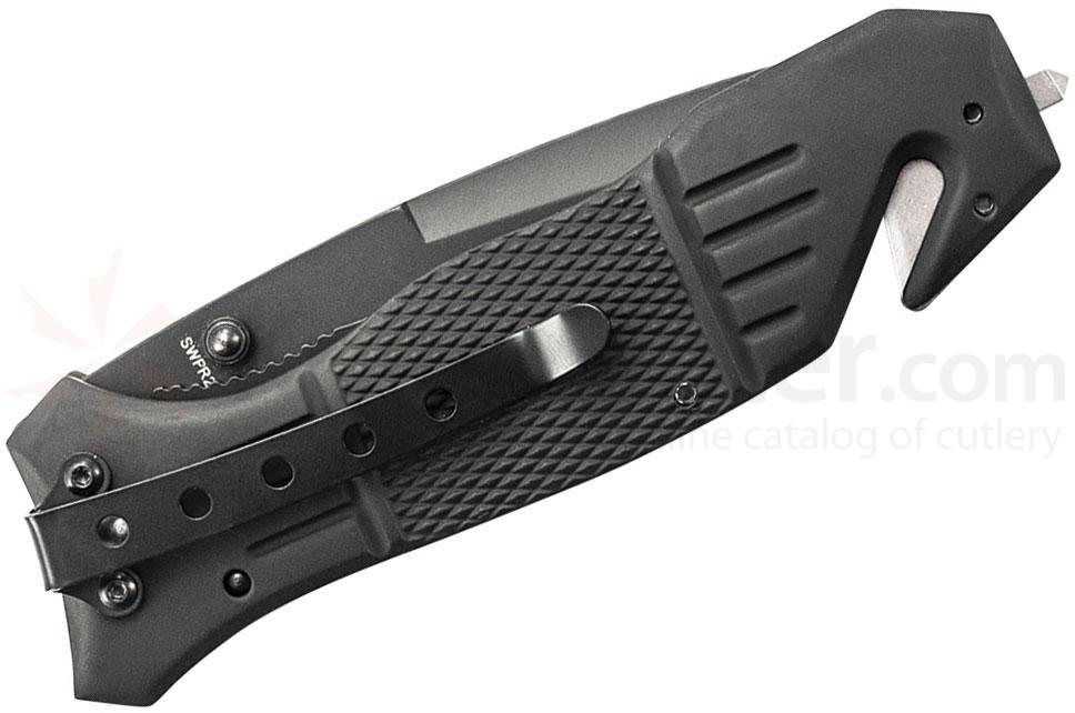 Smith Amp Wesson Extreme Ops Knife Nye Uniform